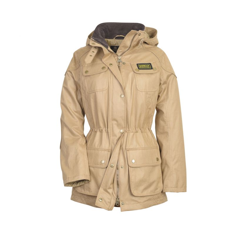 Broadstone Jacket